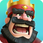 Clash Royale 3.2.4 APK (Premium Cracked)