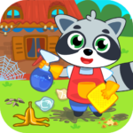 Cleaning house 1.0.8 APK (MOD, Unlimited Money)