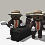 Coffin dance: the coffin meme 3d game. 20 APK (MOD, Unlimited Money)