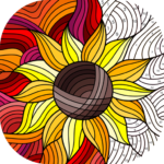 Coloring book by numbers with puzzle 2.5 APK (Premium Cracked)