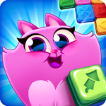 Cookie Cats Blast 1.27.0 APK (MOD, Unlimited Money)