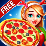 Cooking Express 2:  Chef Madness Fever Games Craze 2.1.3  (MOD, Unlimited Money)