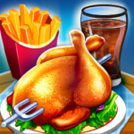 Cooking Express : Star Restaurant Cooking Games 2.3.4 (MOD, Unlimited Money)