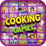 Cooking Games 1.0.4 APK (MOD, Unlimited Money)