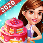 Cooking Party: Restaurant Craze Chef Cooking Games 1.7.2(MOD, Unlimited Money)