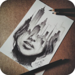 Cool Art Drawing 1.4 APK (Premium Cracked)