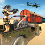 Cover Free Fire Agent:Sniper 3D Gun Shooting Games 1.42 APK (MOD, Unlimited Money)