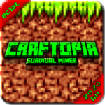 Craftopia  APK (MOD, Unlimited Money)   1.1.7