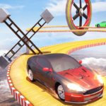 Crazy Car Driving Simulator: Mega Ramp Car Stunts 1.2.7(MOD, Unlimited Money)