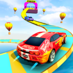 Crazy Car Stunts Mega Ramp Car Racing Games 3.0APK (MOD, Unlimited Money)