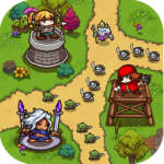 Crazy Defense Heroes: Tower Defense Strategy Game 3.2.2 (MOD, Unlimited Money)