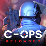 Critical Ops: Reloaded 1.0.10.f146-5df0cd9 APK (MOD, Unlimited Money)