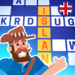 Crossword Islands – Crosswords in English 1.0.22 APK (MOD, Unlimited Money)