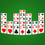 Crown Solitaire: A New Puzzle Solitaire Card Game 1.6.2.1665 APK (MOD, Unlimited Money)