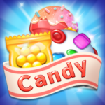Crush the Candy: #1 Free Candy Puzzle Match 3 Game 1.0.5 APK (MOD, Unlimited Money)