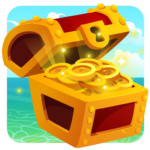 Crypto Treasures 2.2.0 APK (MOD, Unlimited Money)