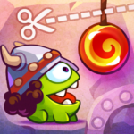 Cut the Rope: Time Travel 1.12.0 APK (Premium Cracked)