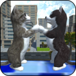 Cute Cat And Puppy World 1.0.6.2 APK (MOD, Unlimited Money)