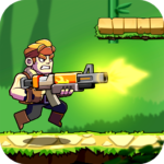 Cyber Dead: Metal Zombie Shooting Super Squad 1.0.0.149(MOD, Unlimited Money)