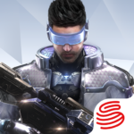 Cyber Hunter 0.100.395 (MOD, Unlimited Money)
