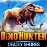 DINO HUNTER: DEADLY SHORES 3.5.9 APK (MOD, Unlimited Money)