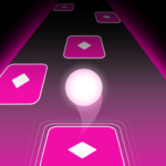 Dancing HOP: Tiles Ball EDM Rush 3.0 APK (MOD, Unlimited Money)