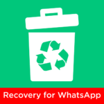 Data recovery for WhatsApp: Recover chats 1.9 APK (Premium Cracked)