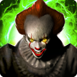 Death Park : Scary Clown Survival Horror Game 1.6.3 APK (MOD, Unlimited Money)