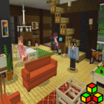 Decocraft Mod 3.0 APK (MOD, Unlimited Money)
