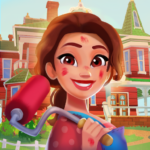 Delicious B&B: Match 3 game & Interactive story 9.1.1 APK (MOD, Unlimited Money)
