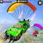 Demolition GT Car Derby Stunt: Free Shooting Game 1.0.9 APK (MOD, Unlimited Money)