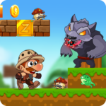 Deno's World – Jungle Adventure 3.3.0 APK (MOD, Unlimited Money)