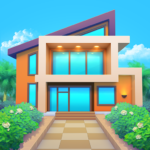Design Masters — interior design 1.0.1028 APK (MOD, Unlimited Money)
