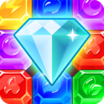 Diamond Dash Match 3: Award-Winning Matching Game 7.5.0  APK (Premium Cracked)