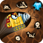 Digger Machine: dig and find minerals 2.7.1APK (MOD, Unlimited Money)