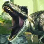 Dino Tamers – Jurassic Riding MMO 2.11  (MOD, Unlimited Money)