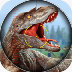Dinosaur Hunting Games: FPS Shooting Sniper Gun 6.4 APK (MOD, Unlimited Money)