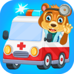 Doctor for animals 1.2.0 APK (MOD, Unlimited Money)