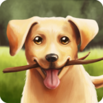 Dog Hotel – Play with dogs and manage the kennels 2.1.7 APK (MOD, Unlimited Money)