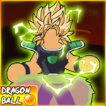 Dragon Ball : Z Super Goku Battle 1.0 APK (MOD, Unlimited Money)
