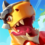 Dragon Tamer 1.0.18  APK (MOD, Unlimited Money)