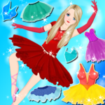 Dress Up Ballerina Doll 1.2 APK (MOD, Unlimited Money)