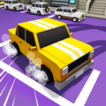 Drift Park 1.1.0 APK (MOD, Unlimited Money)