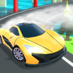 Drifty Clash 1.3.7 APK (MOD, Unlimited Money)