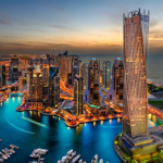 Dubai Live Wallpaper 1.5.2 APK (Premium Cracked)