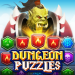 Dungeon Puzzles: Match 3 RPG 1.2.7 (MOD, Unlimited Money)