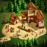 Empire: Four Kingdoms | Medieval Strategy MMO (PL) 4.12.53  APK (Premium Cracked)