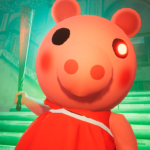 Escape From Pig 1.5 APK (MOD, Unlimited Money)