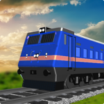 Express Train 2021 1.7 APK (MOD, Unlimited Money)