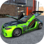 Extreme Car Simulator 2016 1.445 APK (MOD, Unlimited Money)